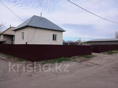 2-комнатный дом, 70 м², 6 сот., Агропромышленник 4 А — Желтоксан за 4.2 млн 〒 в Талдыкоргане — фото 13