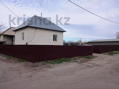 2-комнатный дом, 70 м², 6 сот., Агропромышленник 4 А — Желтоксан за 4.2 млн 〒 в Талдыкоргане — фото 20