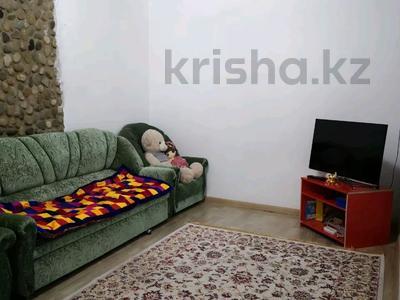 2-комнатный дом, 70 м², 6 сот., Агропромышленник 4 А — Желтоксан за 4.2 млн 〒 в Талдыкоргане — фото 4