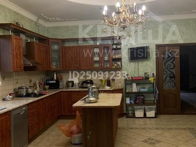 7-комнатный дом, 300 м², 11 сот., Талапты — Нурлы за 77 млн 〒 в Жанатурмысе — фото 18
