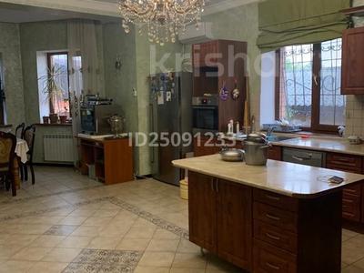 7-комнатный дом, 300 м², 11 сот., Талапты — Нурлы за 77 млн 〒 в Жанатурмысе — фото 17