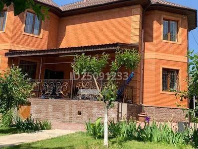 7-комнатный дом, 300 м², 11 сот., Талапты — Нурлы за 77 млн 〒 в Жанатурмысе