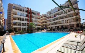 3-комнатная квартира, 90 м², 5/5 этаж, Mahmutlar за 18.2 млн 〒 в