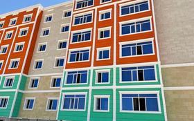 3-комнатная квартира, 89.55 м², 6/6 этаж, 38 мкрн за ~ 13.2 млн 〒 в Актау