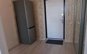 1-комнатная квартира, 37 м², 9/9 этаж, Керей и Жанибек хандар 14 — Керей и Жанибек хандар и Сауран за 16.5 млн 〒 в Нур-Султане (Астане), Есильский р-н