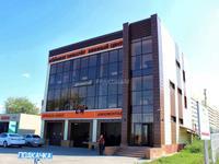 Здание, площадью 556.2 м²
