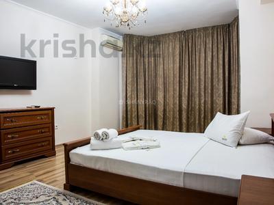 3-комнатная квартира, 90 м², 7/9 этаж посуточно, Сатпаева 2в за 16 000 〒 в Атырау