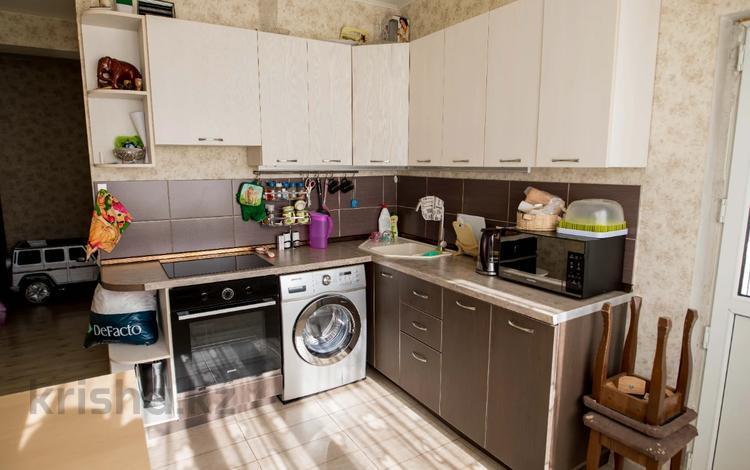 2-комнатная квартира, 65 м², 7/12 этаж, Абиша Кекилбайулы за 43 млн 〒 в Алматы, Бостандыкский р-н