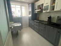 2-комнатная квартира, 43.3 м², 3/5 этаж, Жансугурова 192 — Гагарина за 15 млн 〒 в Талдыкоргане
