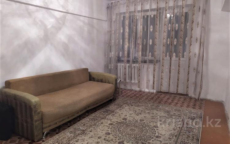 1-комнатная квартира, 33.5 м², 3/3 этаж, мкр Жулдыз-1, Мкр Жулдыз-1 за 12.9 млн 〒 в Алматы, Турксибский р-н