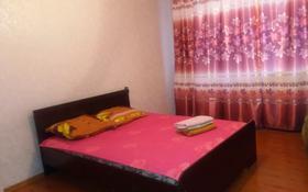 1-комнатная квартира, 40 м², 7/9 этаж посуточно, мкр Аксай-2 — Толе би за 6 000 〒 в Алматы, Ауэзовский р-н