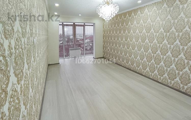 2-комнатная квартира, 49 м², 4/5 этаж, Туркестанская — Байтурсынова за 17.5 млн 〒 в Шымкенте