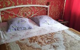 1-комнатная квартира, 32 м², 1/5 этаж посуточно, Назарбаева 27 за 4 500 〒 в Караганде