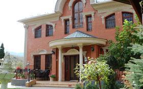 6-комнатный дом, 360 м², 11.5 сот., мкр Каменское плато за 285 млн 〒 в Алматы, Медеуский р-н