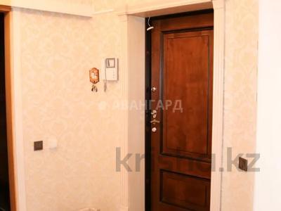 4-комнатная квартира, 206 м², 15/19 этаж, Курмангазы 145 — Муканова за 130 млн 〒 в Алматы, Алмалинский р-н — фото 37