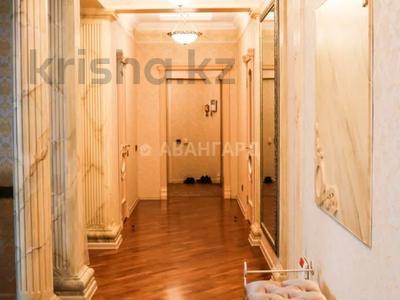 4-комнатная квартира, 206 м², 15/19 этаж, Курмангазы 145 — Муканова за 130 млн 〒 в Алматы, Алмалинский р-н — фото 45