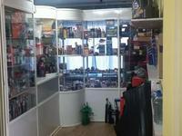 Магазин площадью 40 м²