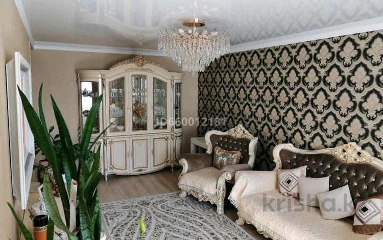 3-комнатная квартира, 87 м², 8/14 этаж, Ул Е-10 16 за 30 млн 〒 в Нур-Султане (Астана), Есиль р-н