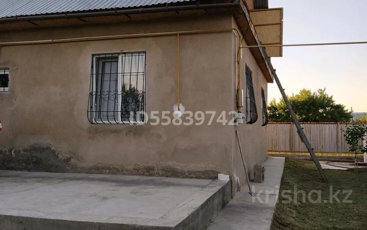 3-комнатный дом, 100 м², 9 сот., ул. 1 линия 35 за 14.5 млн 〒 в