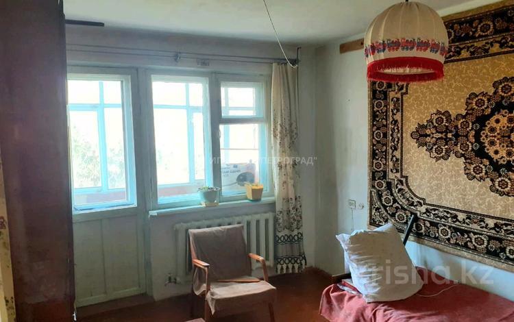 3-комнатная квартира, 50 м², 3/5 этаж, Карима Сутюшева за 14.5 млн 〒 в Петропавловске