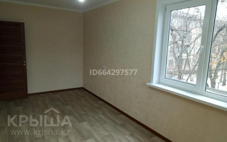 2-комнатная квартира, 46 м², 2/4 этаж, мкр №1, Мкр №1 за 21 млн 〒 в Алматы, Ауэзовский р-н