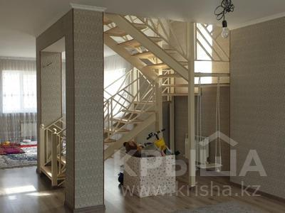 6-комнатный дом, 250 м², 8 сот., Новый Казахстан за 18.5 млн 〒 в  — фото 21