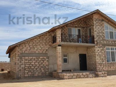 6-комнатный дом, 250 м², 8 сот., Новый Казахстан за 18.5 млн 〒 в  — фото 10