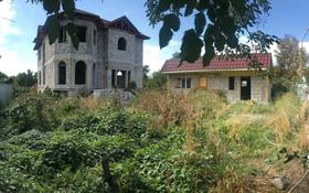 6-комнатный дом, 280 м², 7 сот., Сагдиева 8б — Ашимова за 40 млн 〒 в Алматы, Наурызбайский р-н