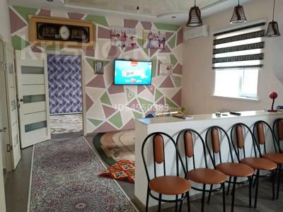 4-комнатный дом, 124.9 м², ул Боран Нысанбаев 57 за 22 млн 〒 в Атырау — фото 11