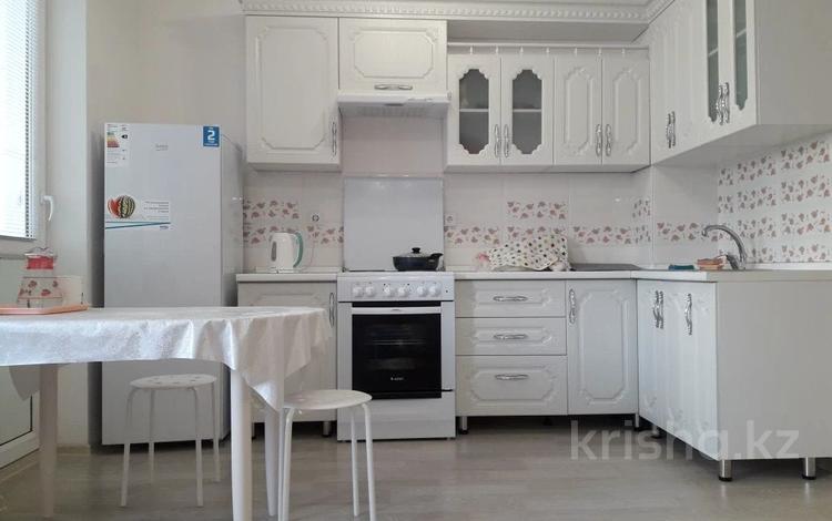 1-комнатная квартира, 29 м², 2/9 этаж, Улы Дала за 11.7 млн 〒 в Нур-Султане (Астана), Есиль р-н