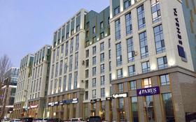 2-комнатная квартира, 80.5 м², 3/8 этаж, проспект Туран 22 за 36 млн 〒 в Нур-Султане (Астана), Есиль р-н