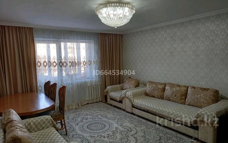 4-комнатная квартира, 80 м², 3/5 этаж, улица Бозтаева — Селевина за ~ 21 млн 〒 в Семее