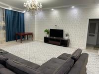 3-комнатная квартира, 122 м², 10/13 этаж, Сембинова 7 за 35.8 млн 〒 в Нур-Султане (Астане), Есильский р-н