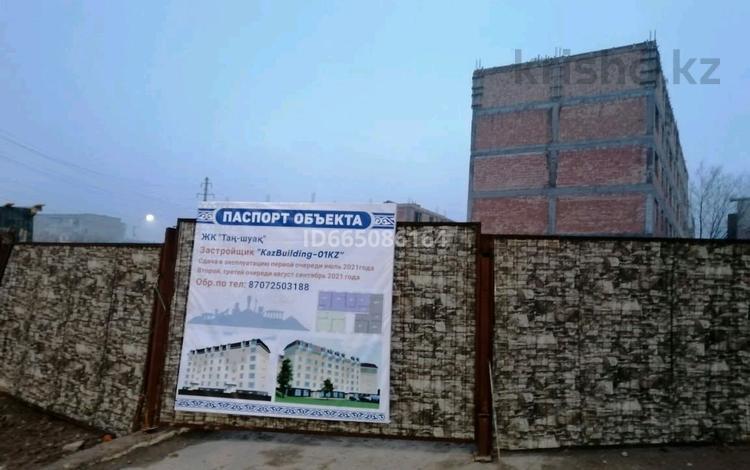 1-комнатная квартира, 48 м², 5/5 этаж, мкр Восток , Жібек жолы 75 — Пазикова за ~ 15.8 млн 〒 в Шымкенте, Енбекшинский р-н
