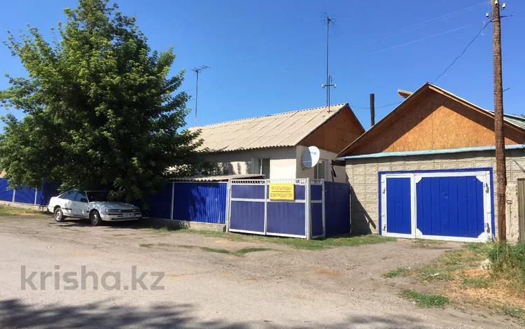 5-комнатный дом, 87 м², 11 сот., Хасенова 39 — Хасенова Наурызбая за 12 млн 〒 в Урджаре