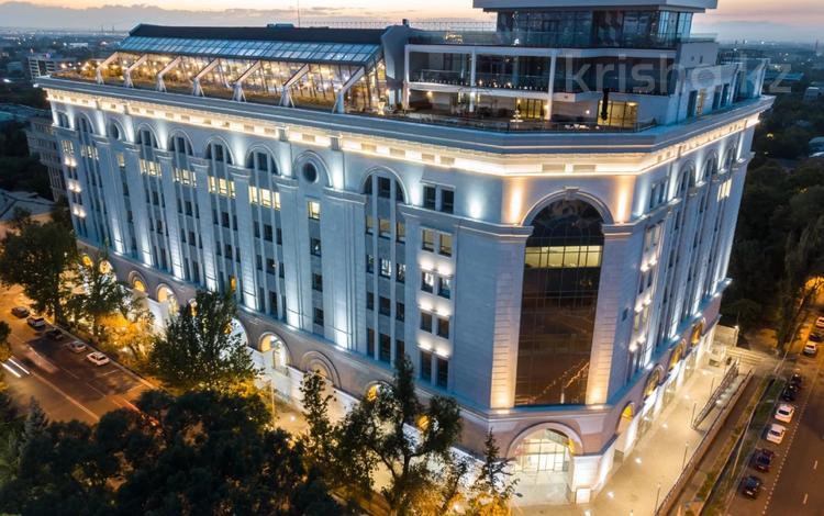 Офис площадью 1100 м², Желтоксан 115 — Богенбай Батыра за 4 800 〒 в Алматы