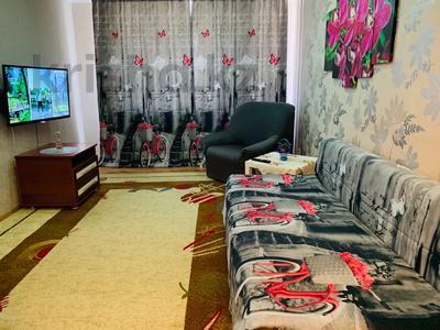 2-комнатная квартира, 40 м², 3/5 этаж посуточно, Лермонтова 45/1 — Сатпаева за 8 000 〒 в Павлодаре