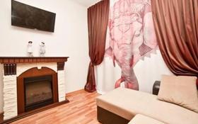 2-комнатная квартира, 46 м² посуточно, Айтиева 70 за 14 000 〒 в Уральске