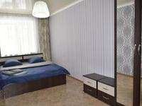 2-комнатная квартира, 68 м², 1/5 этаж посуточно, Габдуллина 46А за 8 000 〒 в Кокшетау