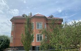 6-комнатный дом, 505 м², 20 сот., мкр Шугыла, Жунисова 91 за 109 млн 〒 в Алматы, Наурызбайский р-н