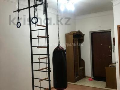 3-комнатная квартира, 104 м² помесячно, Отырар 4/2 за 180 000 〒 в Нур-Султане (Астана) — фото 7