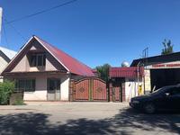 10-комнатный дом, 250 м², 8 сот., Шевченко 81 — Курманова за 40 млн 〒 в Талдыкоргане