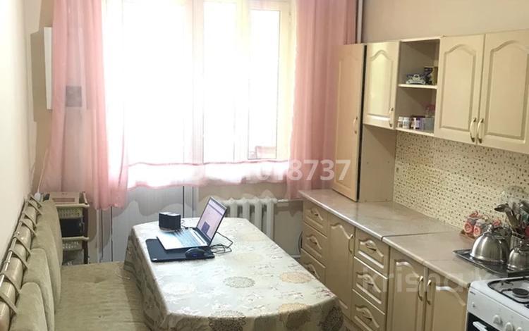 2-комнатная квартира, 65 м², 1/5 этаж, Водник-2 за 14 млн 〒 в Боралдае (Бурундай)