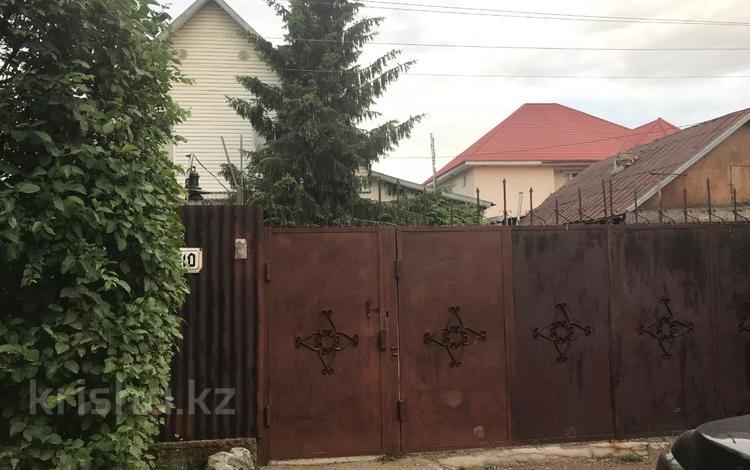 6-комнатный дом, 240.45 м², 0.1034 сот., Енбекши 10 за 23 млн 〒 в Каскелене