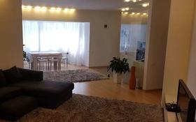 4-комнатная квартира, 115 м², 4/20 этаж, Сатпаева за 67 млн 〒 в Алматы, Бостандыкский р-н