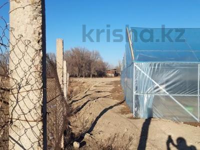 Склад продовольственный 61.2 га, Желтоксан — Аль-Фараби за 30 млн 〒 в Унгуртасе — фото 3