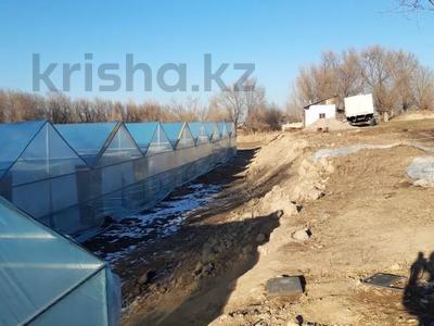 Склад продовольственный 61.2 га, Желтоксан — Аль-Фараби за 30 млн 〒 в Унгуртасе — фото 4