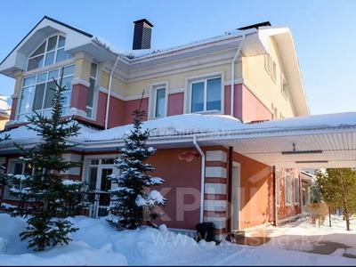 7-комнатный дом, 400 м², 7 сот., Ханшайым Суйнбике 30 за 438 млн 〒 в Нур-Султане (Астана), Есиль р-н — фото 49
