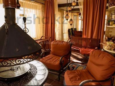 7-комнатный дом, 400 м², 7 сот., Ханшайым Суйнбике 30 за 438 млн 〒 в Нур-Султане (Астана), Есиль р-н — фото 21