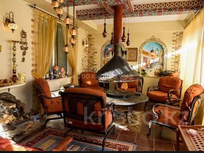 7-комнатный дом, 400 м², 7 сот., Ханшайым Суйнбике 30 за 438 млн 〒 в Нур-Султане (Астана), Есиль р-н — фото 25